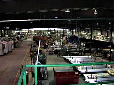 Door Manufacturing - Division 24 - Douglas, GA - Elixir Door Company