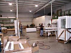 Door Manufacturing - Division 55 - Waco, TX - Elixir Door