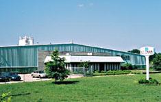 Vinyl Siding Manufacturing - Division 81 - Tuscumbia, AL