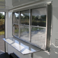 Concession Door Amp Window Manufacturing And Fabrication By