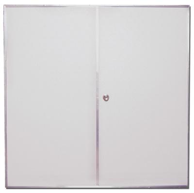 Features and Benefits  sc 1 st  Elixir Door and Metals Company & Utility Building Door - Utility Building Door Fabrication - 200 ...